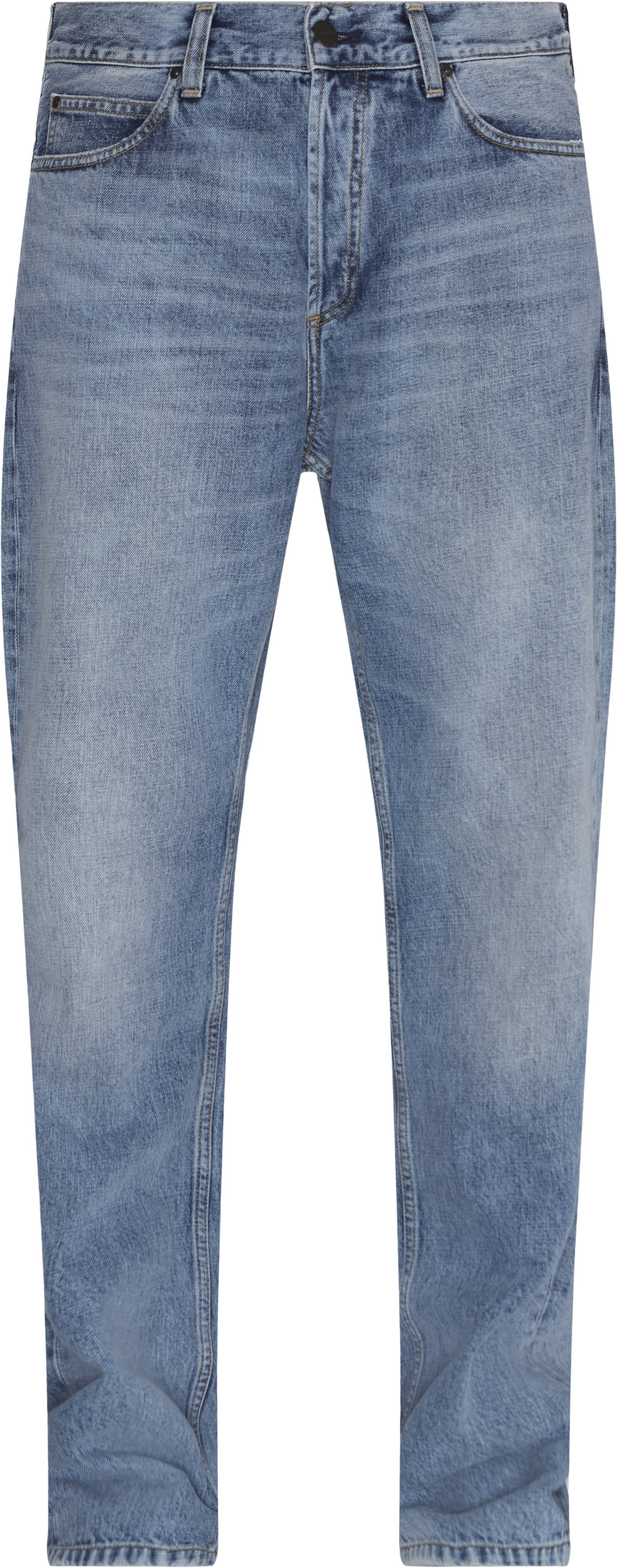 Marlow Pant I023029 - Jeans - Relaxed fit - Denim